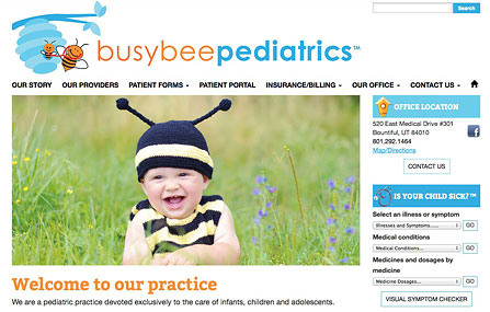 Busy Bee Pediatrics, Inc