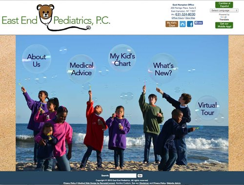 East End Pediatrics