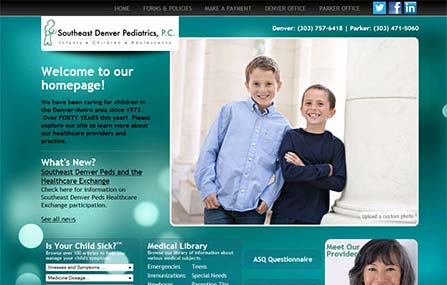 Southeast Denver Pediatrics