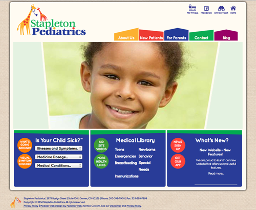 Stapleton Pediatrics